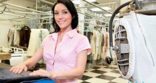 химчистка и содержание одежды
