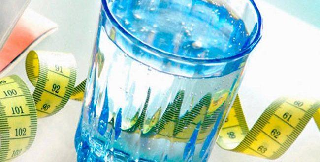Сколько воды нужно пить
