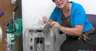 применение кислородных концентраторов